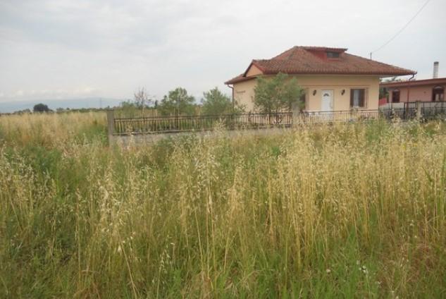 Υπενθυμίζει την υποχρέωση για καθαρισμό των οικοπέδων στους ιδιοκτήτες ο Δήμος Ξηρομέρου