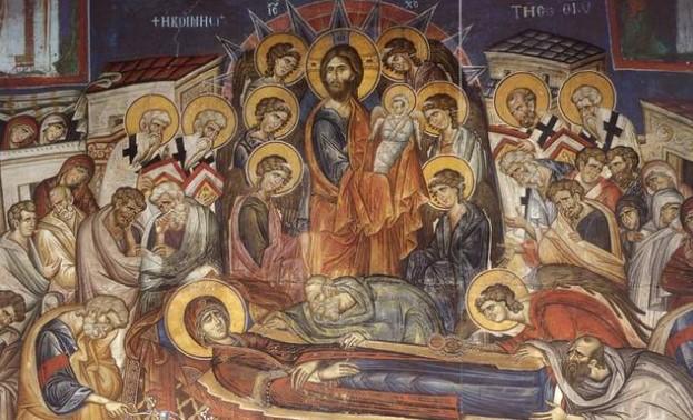Το πρόγραμμα εορτασμού της Παναγίας στην Αγία Τριάδα Αγρινίου