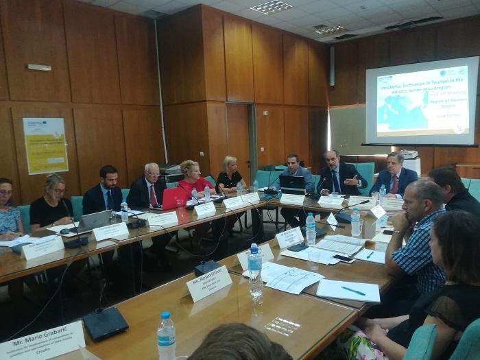 Θεματικές διαδρομές υγροτόπων και ορεινών μονοπατιών μέσω ευρωπαϊκού προγράμματος στο Αγρίνιο