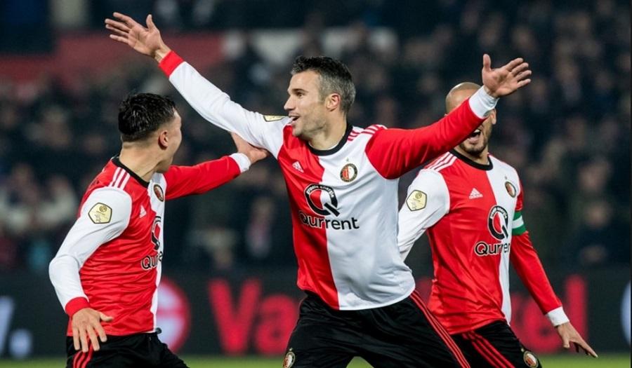 Στοίχημα: «Πληρώνουν» τα γκολ στην Ολλανδία