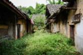 Κλειστά σπίτια στα χωριά της Αιτωλοακαρνανίας: Καλύτερα δώστε τα τζάμπα παρά να χορταριάσουν