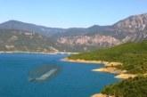 Η δοξασία για το βυθισμένο αρχαίο στάδιο του μυθικού πρώτου ιδρυτή των Ολυμπιακών αγώνων Όξυλου Αιτωλού στη Λίμνη Κρεμαστών