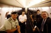 Μητρετώδης-Κούκλατζης εξηγούν πώς τους συνέλαβαν οι Τούρκοι