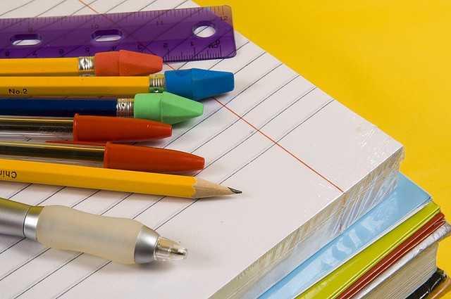 Aγρίνιο: συγκέντρωση σχολικών ειδών για οικογένειες που έχουν ανάγκη