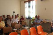 Συνάντηση για την εύρυθμη λειτουργία του Κέντρου Υγείας Αστακού (φωτο & βίντεο)