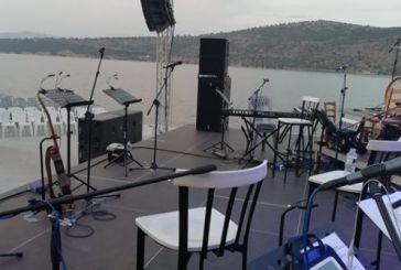 «Όλα είναι μουσική»: Θ. Κοτονιάς, Β. Ίκαρη και Α. Κατσιγιάννης τη Δευτέρα στο AgrinioWebRadio
