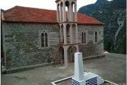 Πανηγυρική Θεία Λειτουργία στον Ι.Ν. Παμμεγίστων Ταξιαρχών Αμβρακίας Θέρμου