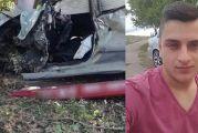 Θρήνος στον ορεινό Βάλτο: Νεκρός 22χρονος σε τροχαίο