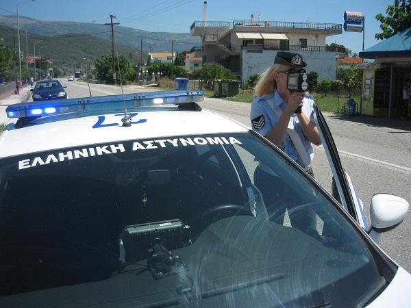 Άλλος ένας οδηγός οδηγούσε μεθυσμένος και τράκαρε στο Αγρίνιο