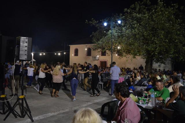 """Γλέντι με πολύ χορό στη """"Γιορτή του Τσέλιγκα"""" στον Βάρνακα"""