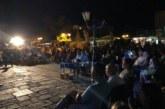 """Εκδήλωση-μυσταγωγία για τη «Ναυμαχία του Ακτίου"""" στη Βόνιτσα"""