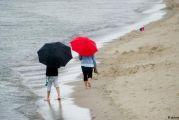 Η βροχερή 16η Αυγούστου ήταν η χαριστική βολή για το φετινό καλοκαίρι