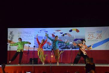 Καλό το φεστιβάλ των παραδοσιακών χορών αλλά δεν φτάνει