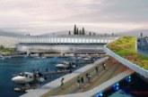 Κατατέθηκαν οι τεχνικοί φάκελοι για τα υδατοδρόμια Λευκάδας και Μεγανησίου