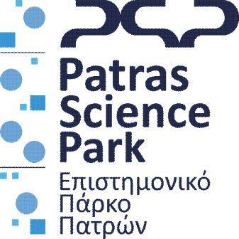 Αποτέλεσμα εικόνας για PoC Επιστημονικό Πάρκο Πατρών