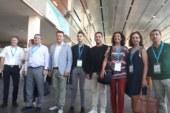 Η Περιφέρεια Δυτικής Ελλάδας παρουσίασε στη Σεβίλλητα μοντέλα διαχείρισης υδατικών πόρων