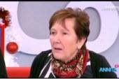 Φιλόλογος από τη Βόνιτσα μιλάει στην Αννίτα Πάνια και κάνει λόγο για θαύμα που έσωσε το παιδί της