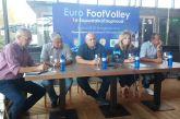 Όλα έτοιμα στο Αγρίνιο για το 1ο Ευρωπαϊκό Τουρνουά Footvolley- Ο Παναιτωλικός βάζει το σπορ στο καταστατικό του.