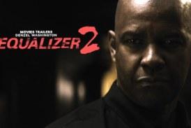 «The Equalizer 2» από την Πέμπτη στον «Ελληνίς»