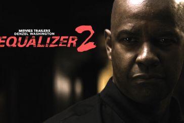 """""""The Equalizer 2"""" από την Πέμπτη στον """"Ελληνίς"""""""