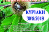 30 Σεπτεμβρίου η Γιορτή Κάστανου στο Άνω Κεράσοβο