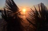 Το χθεσινό απόγευμα στις αράχνες του Αιτωλικού που έγιναν αξιοθέατο- Εντυπωσιακές φωτό