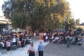 Αγρίνιο: το Κοινωνικό Φροντιστήριο τίμησε τον προστάτη του Άγιο ΙωάννηΒραχωρίτη