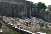 «Οδοιπορικό σε κάστρα, πόλεις κι ακροπόλεις» της Αιτωλοακαρνανίας- Ημερίδα στο Μεσολόγγι