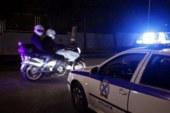 Αγρίνιο: χειροπέδες σε 25χρονο για επεισόδιο σε βάρος 63χρονης