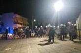 Παραπέμφθηκαν στον Ανακριτή οι συλληφθέντες για τα επεισόδια στο Αγρίνιο