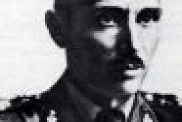 Γεράσιμος Αυγερόπουλος, ο  Αγρινιώτης στρατιωτικός και αντιστασιακός