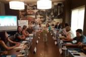 Οι στρατηγικές της σύνδεσης αγροδιατροφής και καινοτομίας στη Δυτική Ελλάδα μέσω BalkaNet