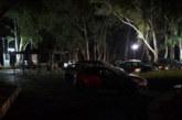 Ομάδα πολιτών «Saltsinistas»: Μαύρο σκοτάδι στο Πάρκο Δασάκι στο Μεσολόγγι