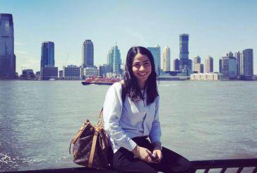 Το 26χρονο γελαστό κορίτσι που έγινε το 99ο θύμα της φωτιάς στο Μάτι