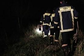 Νυχτερινό «θρίλερ» για 19 μέλη του Ορειβατικού Συλλόγου Ναυπάκτου που είχαν εγκλωβιστεί σε φαράγγι