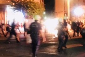 Σε συγκέντρωση αλληλεγγύης στους συλληφθέντες για τα  επεισόδια στο Αγρίνιο καλεί η ΑΝΤΑΡΣΥΑ
