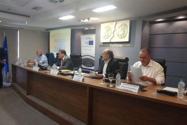 Συζητώντας στο Αγρίνιο για το μέλλον της Ευρώπης(φωτο & βίντεο)