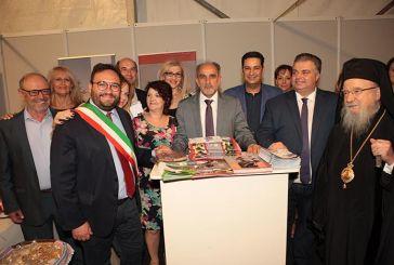 Αδελφοποίηση με τον δήμο Μεσολογγίου προανήγγειλε ο δήμαρχος Αγρινίου