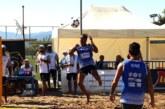 Live: το 1ο Ευρωπαϊκό Τουρνουά Footvolley στο Αγρίνιο