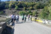 Γέφυρες όλο χρώμα στην Ποταμούλα
