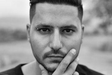 Κυκλοφορεί το νέο τραγούδι του Αγρινιώτη τραγουδιστή Αλέξανδρου Γερολυμάτου