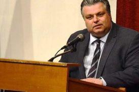 Δήμος Μεσολογγίου: Επτά  υποψηφίους του ανακοίνωσε ο Καραπάνος