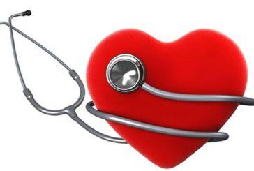 Ενημερωτική Δράση από το Κέντρο Κοινότητας Μεσολογγίου για την Παγκόσμια Ημέρα Καρδιάς