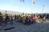 Κατούνα: Ποδηλατοδρομία και παιδικές φωνές στις γειτονιές (φωτο)