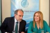 Γεννηματά για…στηρίξεις: «Aν ο ΣΥΡΙΖΑ θέλει να ακολουθήσει πίσω μας, καλώς να ορίσει».