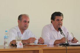 Mεσολόγγι: Δεν διεκδικεί την θέση του επικεφαλής στην νέα παράταξη ο Π. Κατσούλης