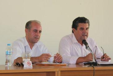Κατσούλης-Καρατσόλης προτείνουν κοινή συνεδρίαση των δημοτικών συμβουλίων Αγρινίου, Μεσολογγίου και Ναυπακτίας για την Τριτοβάθμια