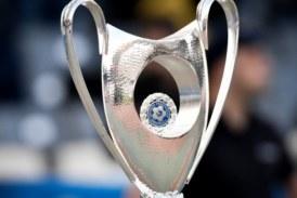 Μπάχαλο με το Κύπελλο, αναβολή στο Παναιτωλικός- Παναθηναϊκός
