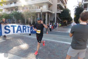 Στις 13 Οκτωβρίου ο 12ος Ημιμαραθώνιος «Μιχάλης Κούσης» στο Αγρίνιο