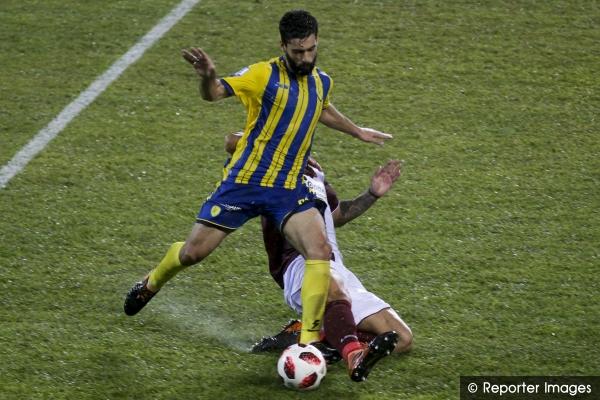 Μαρινάκης: «Δεν έχω καθαρή εικόνα για το πρώτο γκολ»